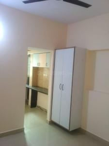 Gallery Cover Image of 300 Sq.ft 1 BHK Independent Floor for rent in BTM Layout for 11000