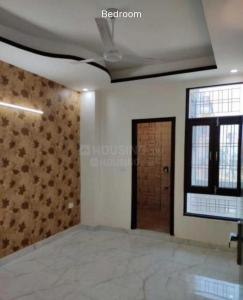Gallery Cover Image of 850 Sq.ft 2 BHK Independent Floor for buy in Aarvanss Mansarovar Park, Lal Kuan for 2250000