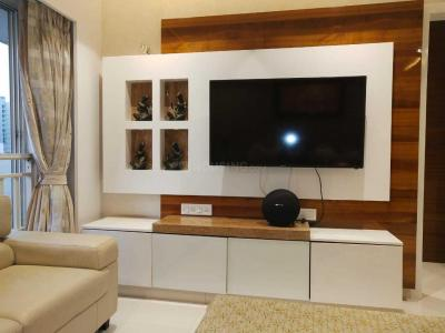 Gallery Cover Image of 1800 Sq.ft 4 BHK Apartment for buy in Goregaon West for 37500000