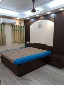 Gallery Cover Image of 1485 Sq.ft 3 BHK Apartment for rent in Behala for 50000