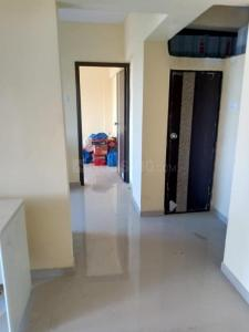 Gallery Cover Image of 595 Sq.ft 1 BHK Apartment for buy in Topaz Height, Nalasopara West for 2600000