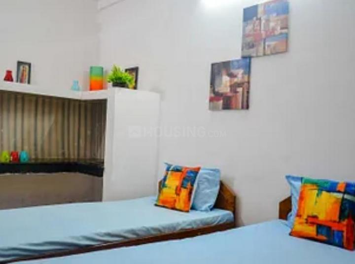 Bedroom Image of Boys And Girls PG in Old Pallavaram