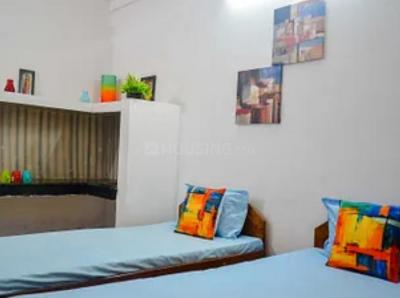 Bedroom Image of Zolo Stays in Moti Bagh