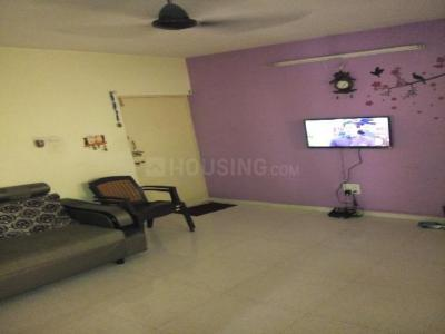 Gallery Cover Image of 650 Sq.ft 1 BHK Apartment for rent in Ganga Park, Mundhwa for 17000