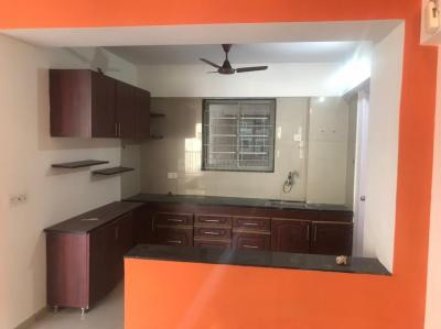 Gallery Cover Image of 1470 Sq.ft 3 BHK Apartment for buy in Safal Safal Parisar I, Bopal for 7000000
