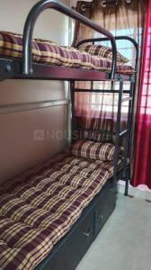 Bedroom Image of Ashirvada Home Stay in Vijayanagar