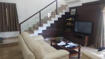 Gallery Cover Image of 5000 Sq.ft 5 BHK Independent House for rent in HBR Layout for 150000