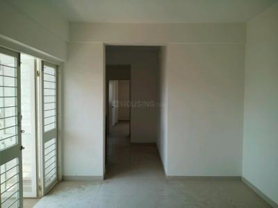 Gallery Cover Image of 950 Sq.ft 2 BHK Apartment for buy in Lohegaon for 4400000