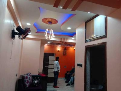 Gallery Cover Image of 1120 Sq.ft 2 BHK Apartment for rent in Lake Town for 17000