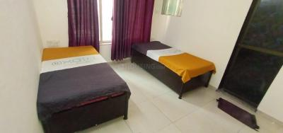 Bedroom Image of Paying Guest Accomadation in Vikhroli East