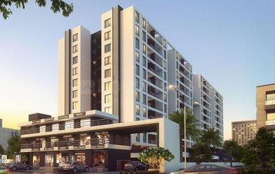 Gallery Cover Image of 1000 Sq.ft 2 BHK Apartment for buy in Adi Aventura, Ravet for 4500000