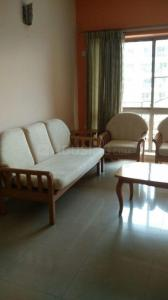 Gallery Cover Image of 1810 Sq.ft 3 BHK Apartment for rent in J. P. Nagar for 45000