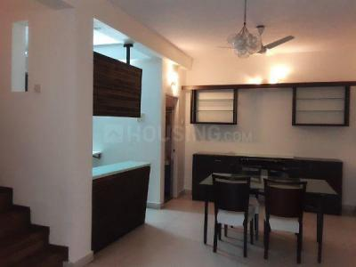Gallery Cover Image of 1356 Sq.ft 3 BHK Apartment for buy in Palavakkam for 8500000