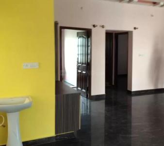 Gallery Cover Image of 1200 Sq.ft 2 BHK Independent House for rent in Battarahalli for 14000