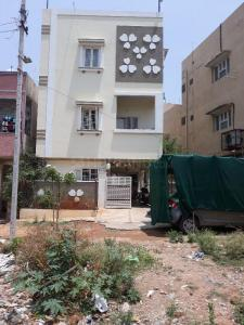 Gallery Cover Image of 1250 Sq.ft 2 BHK Independent House for rent in Neredmet for 14000