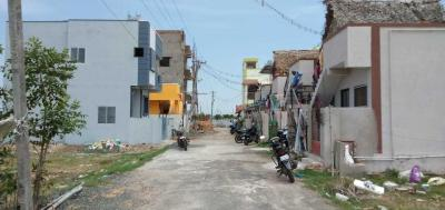 Gallery Cover Image of 650 Sq.ft 2 BHK Villa for buy in Avadi for 3500000