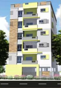 Gallery Cover Image of 1301 Sq.ft 3 BHK Apartment for buy in Banashankari for 11058500