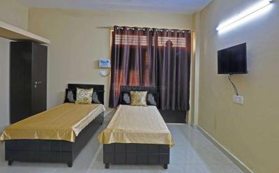 Bedroom Image of Saral Homes in Sector 45