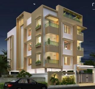 Gallery Cover Image of 1418 Sq.ft 3 BHK Apartment for buy in SS Homes, Nanganallur for 11627600