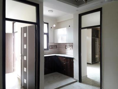 Gallery Cover Image of 800 Sq.ft 2 BHK Apartment for buy in Sector 8 for 4200000
