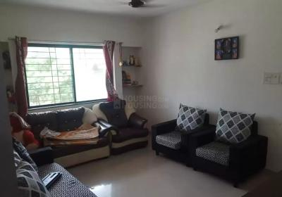 Gallery Cover Image of 700 Sq.ft 1 BHK Apartment for rent in Madhuban, Kolhewadi for 7000