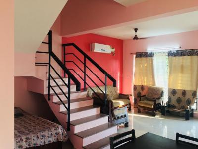 Gallery Cover Image of 1583 Sq.ft 3 BHK Villa for buy in Oragadam for 8500000