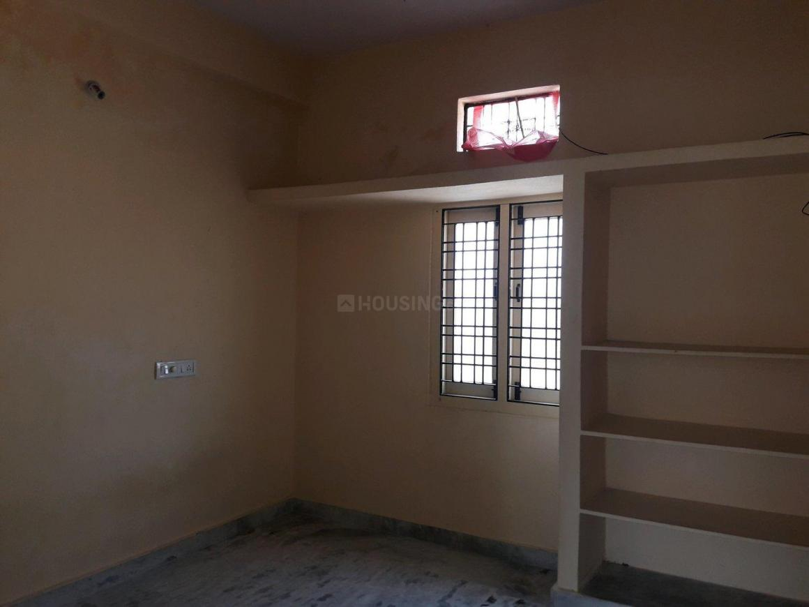 Bedroom Image of 500 Sq.ft 1 RK Apartment for rent in Borabanda for 7500