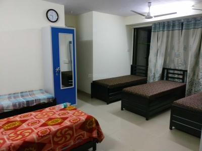 Bedroom Image of Shah Nahta PG in Malad East