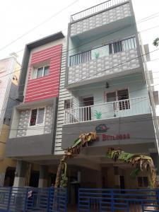 Gallery Cover Image of 897 Sq.ft 2 BHK Apartment for buy in Ganesh Flats, Keelakattalai for 5023200