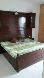 Gallery Cover Image of 1855 Sq.ft 3 BHK Apartment for rent in New Kalyani Nagar for 65000