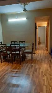 Gallery Cover Image of 650 Sq.ft 1 BHK Apartment for rent in Mantri Park, Goregaon East for 30000