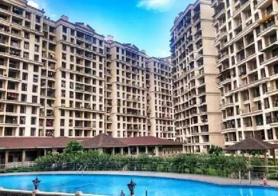 Gallery Cover Image of 700 Sq.ft 1 BHK Apartment for rent in Kharghar for 16000