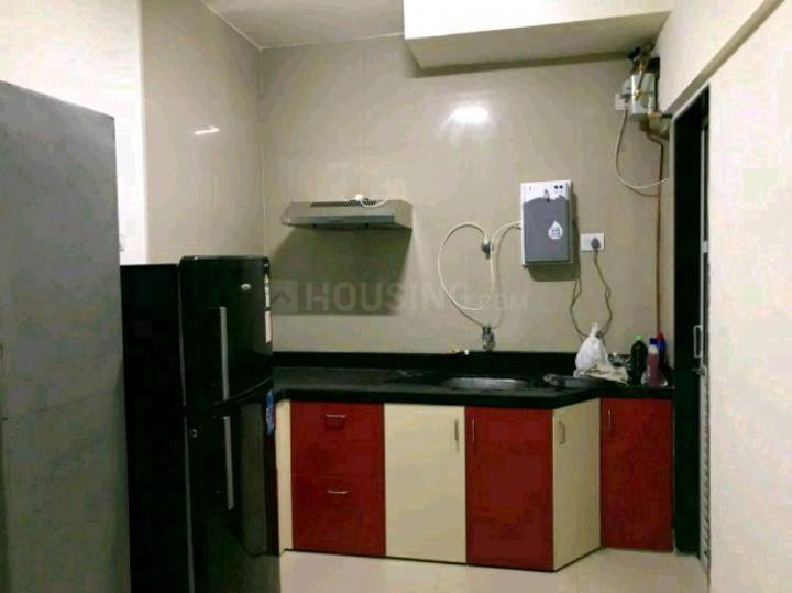 Kitchen Image of 7 Sun Hospitality Services in Kandivali East