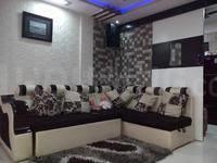 Living Room Image of 800 Sq.ft 2 BHK Independent House for buy in New Panvel East for 6500000