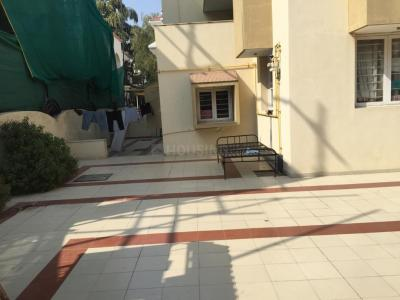 Gallery Cover Image of 2698 Sq.ft 5 BHK Villa for rent in  Motera CHS, Motera for 45000