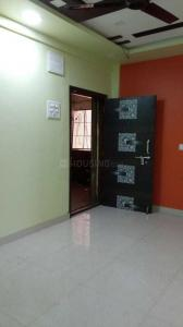 Gallery Cover Image of 603 Sq.ft 1 BHK Apartment for buy in Sai Developers Pushyadanth, Kharghar for 6000000