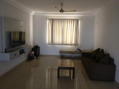Gallery Cover Image of 2569 Sq.ft 4 BHK Apartment for rent in Prestige Ferns Residency, Harlur for 65000