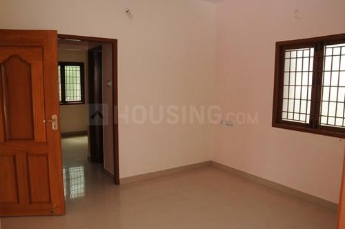Bedroom Image of 400 Sq.ft 1 BHK Independent House for buy in Chengalpattu for 1500000