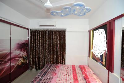Gallery Cover Image of 620 Sq.ft 1 BHK Apartment for buy in Kasarvadavali, Thane West for 6300000