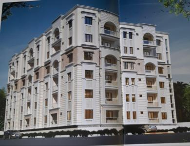 Gallery Cover Image of 3500 Sq.ft 4 BHK Apartment for buy in Masab Tank for 16000000