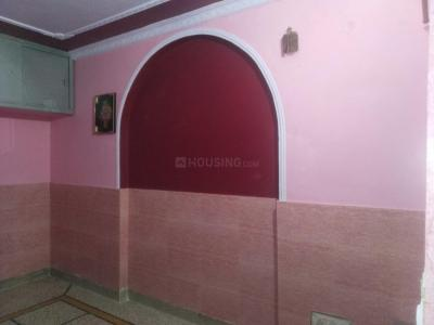 Gallery Cover Image of 750 Sq.ft 1 BHK Independent Floor for rent in Vijay Nagar for 9000