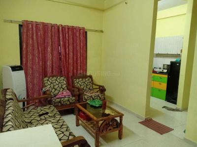Gallery Cover Image of 630 Sq.ft 1 BHK Apartment for buy in Boisar for 2100000