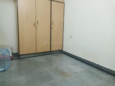 Gallery Cover Image of 510 Sq.ft 1 BHK Independent Floor for rent in Indira Nagar for 13000