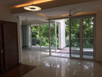 Gallery Cover Image of 2025 Sq.ft 3 BHK Independent Floor for rent in Anand Niketan for 225000