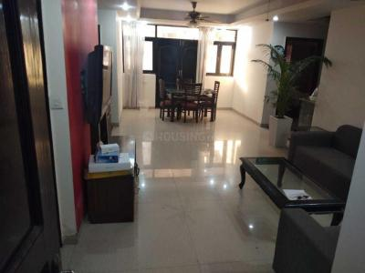 Gallery Cover Image of 3500 Sq.ft 4 BHK Independent Floor for rent in Sector 39 for 50000