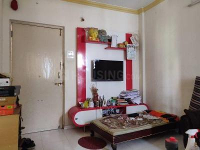 Gallery Cover Image of 600 Sq.ft 1 BHK Apartment for buy in Karve Nagar for 4000000
