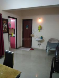 Gallery Cover Image of 1210 Sq.ft 2 BHK Apartment for rent in Nagole for 16000