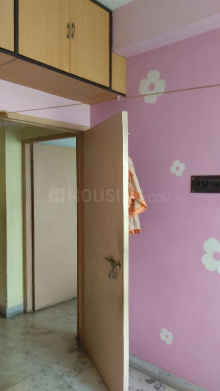 Bedroom Image of 1200 Sq.ft 2 BHK Apartment for rent in Howrah Railway Station for 16000