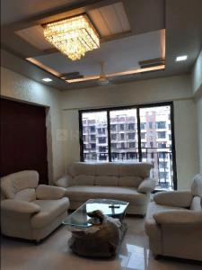 Gallery Cover Image of 650 Sq.ft 1 BHK Apartment for rent in CD Height, Nalasopara East for 11000
