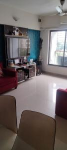 Gallery Cover Image of 1050 Sq.ft 2 BHK Apartment for rent in Sindhi Society, Chembur for 55000